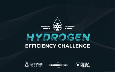 We organized our own hydrogen efficiency race!