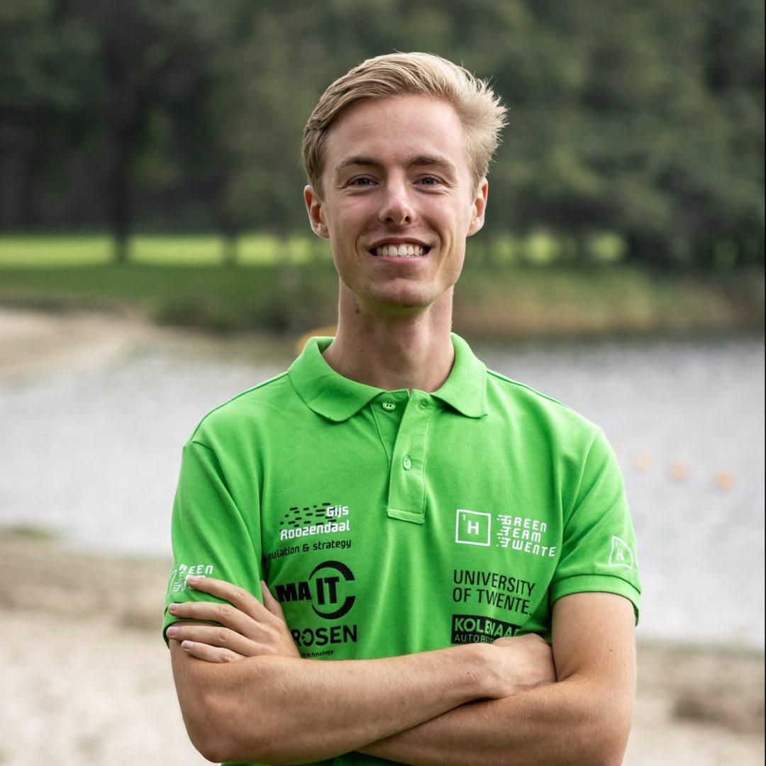Gijs Roozendaal