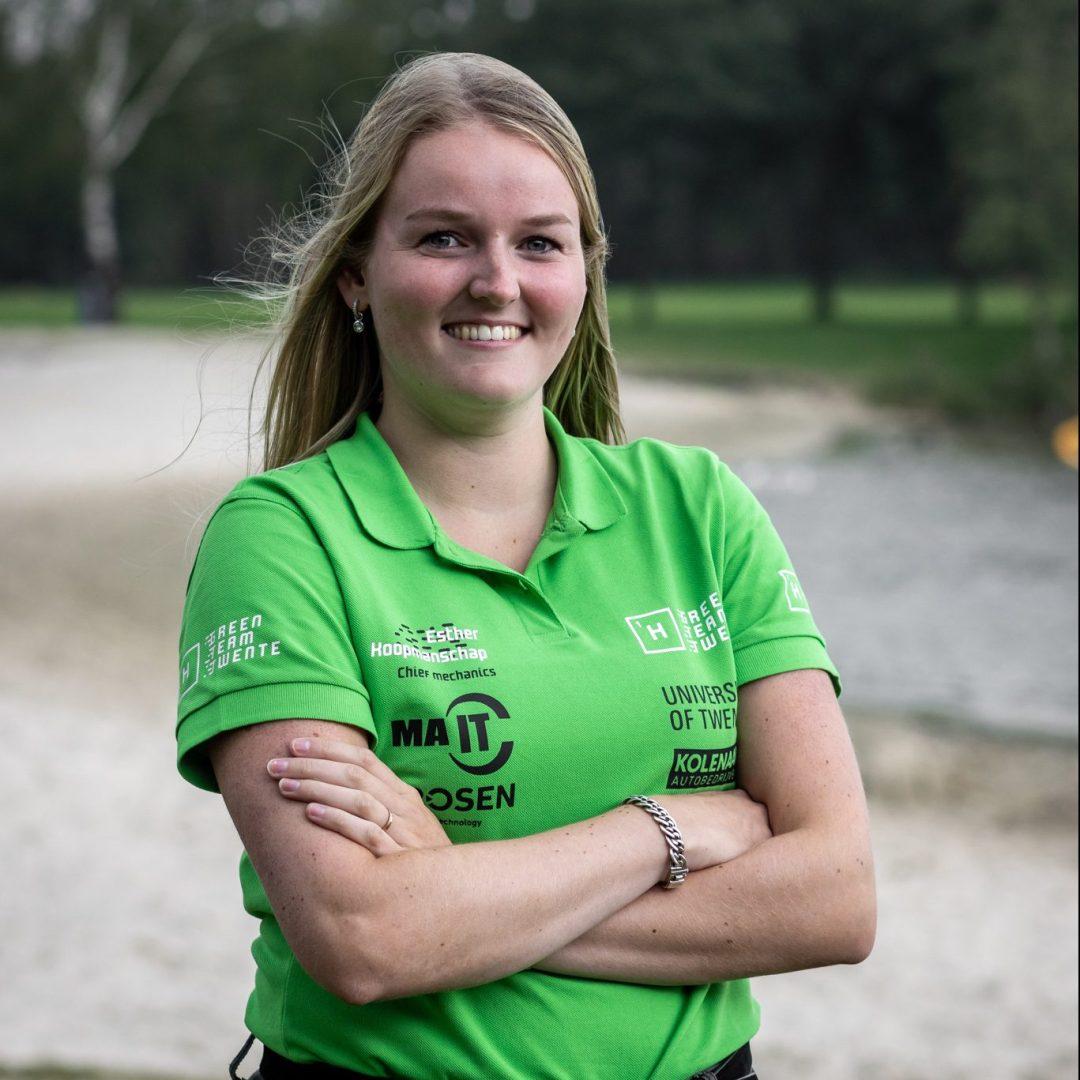 Esther Koopmanschap