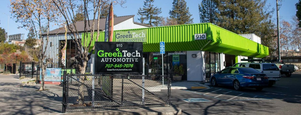 Eco Friendly Auto Repair In Santa Rosa Ca Greentech Automotive