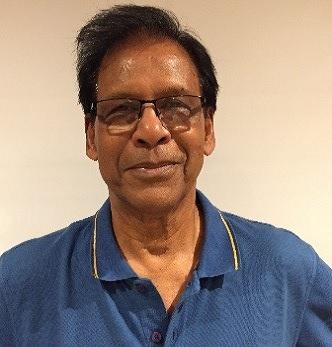Dipak Ranjan Adhikari, GAIC