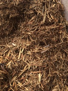 image of mulch