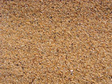 concrete-sand