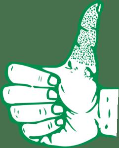 Green Thumb Logo