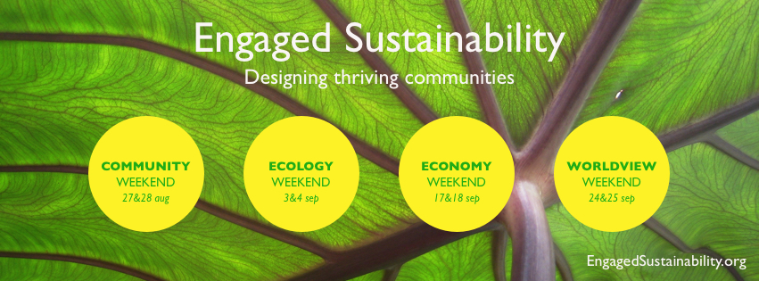 Engaged Sustainability