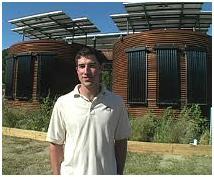 cornell Etonnant concours de maisons solaires à Washington
