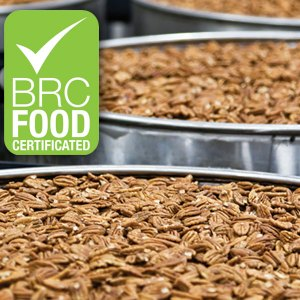Green Valley Pecan Company Continues Highest Available Rating For Food Safety