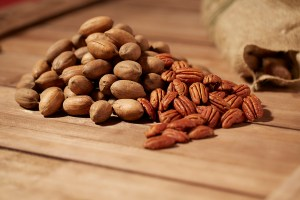 No One Grows A Better Pecan