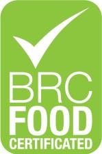 BRC Food Cert