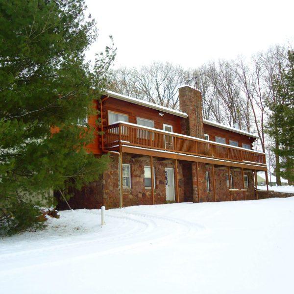 Cedar Lodge - Group Retreat Lodging