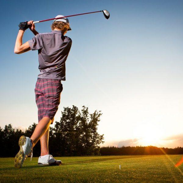 Wooly Ulrich Memorial Golf Tournament