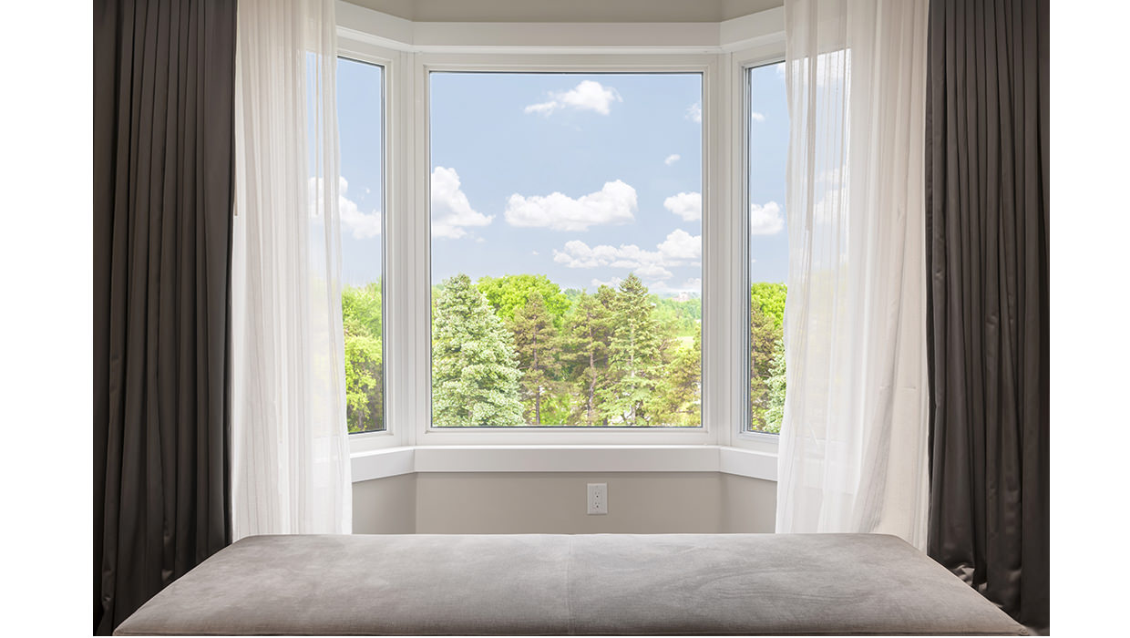 Vinyl Bay And Bow Windows Greenview Windows And Doors