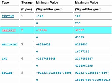 MySQL Error duplicate entry '32767' for key 'primary'