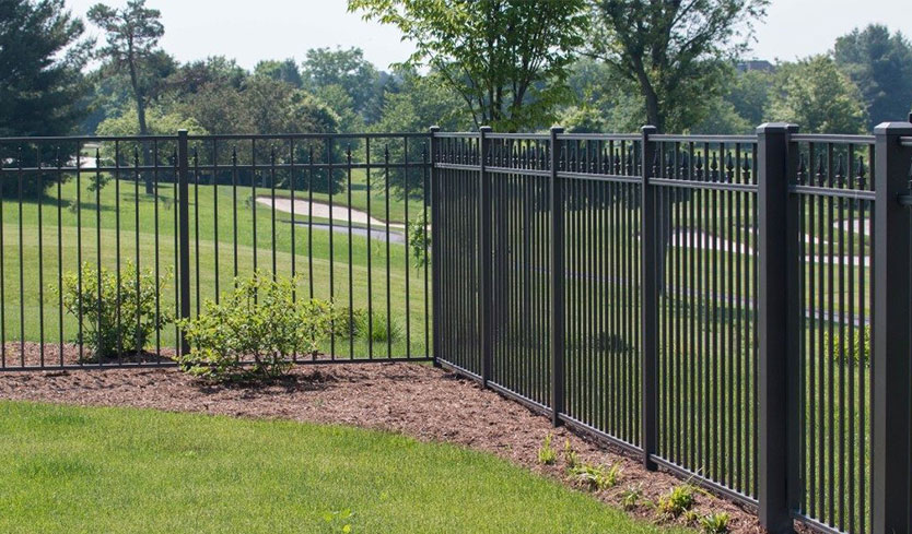 the best dog proof fences types of