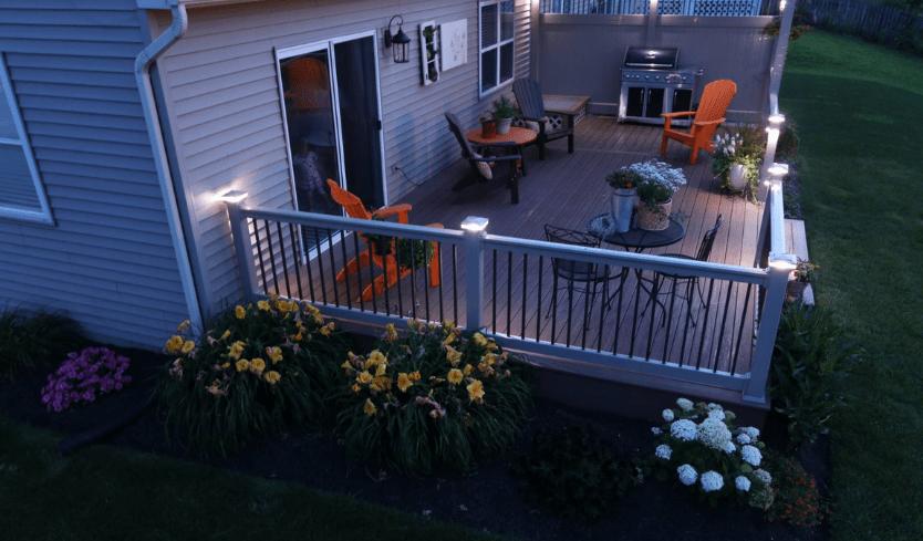 outdoor lighting ideas exterior