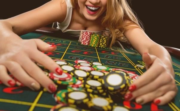 合法的オンラインカジノ
