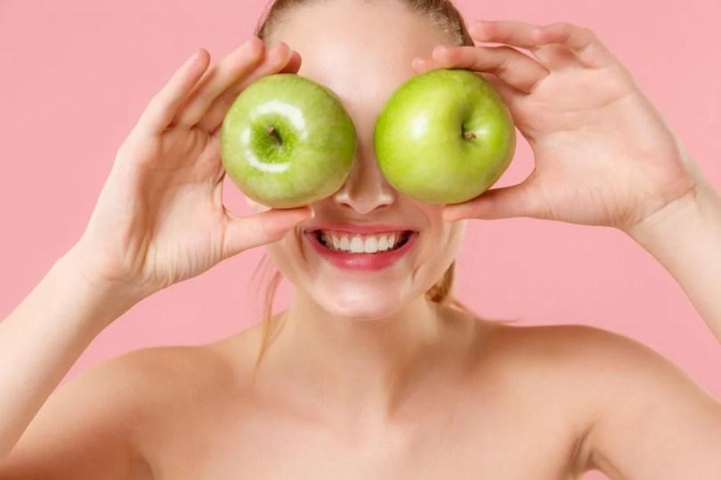 bienfaits des fruits et légumes frais