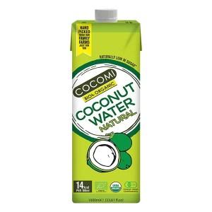Eau de coco Cocomi