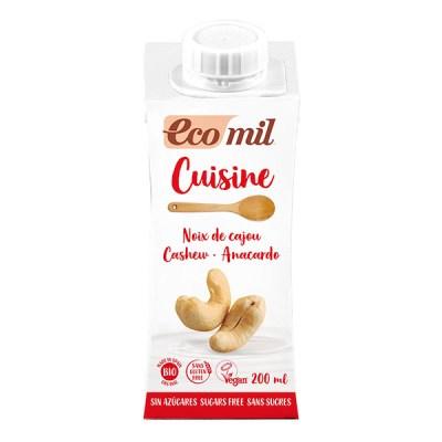 Crème végétale de Cajou