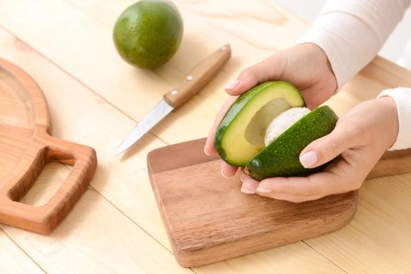 Avocat recettes sucrées