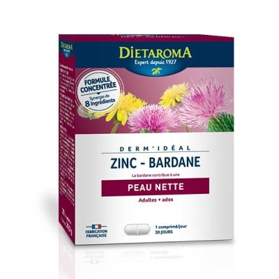 Dietaroma peau nette