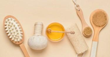 cosmétiques alimentaires : miel