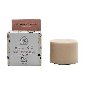 Déodorants bio : déodorant solide Îles Marquises Bélice