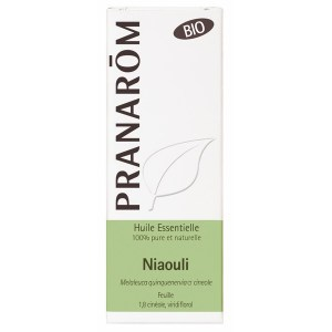 Huile essentielle de Niaouli Pranarom