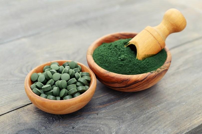 Miser sur les vitamines et minéraux pour une rentrée en pleine forme