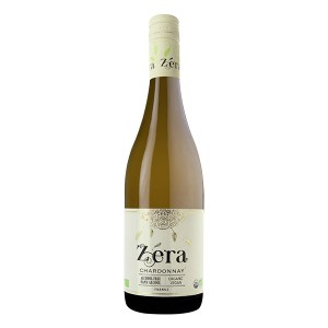 Vin vegan : Chardonnay sans alcool Zéra