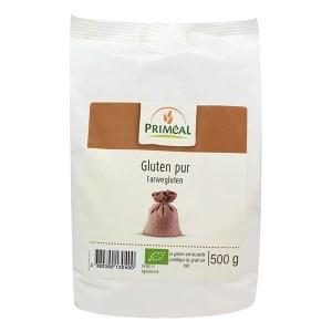 Gluten pur Priméal