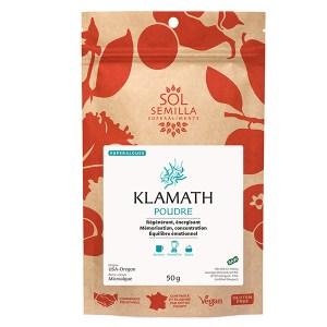 Se préparer aux repas de fêtes :   Klamath, Sol Semilla