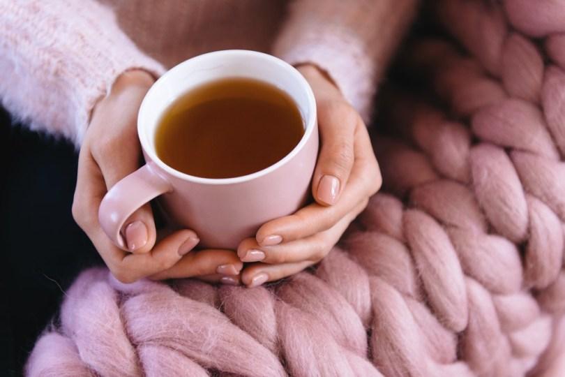 Tisane, thé et infusion