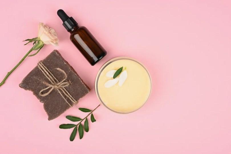 Ingrédients et contenants cosmétique maison