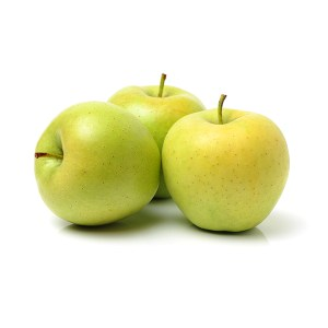 Pommes vertes, Greenweez