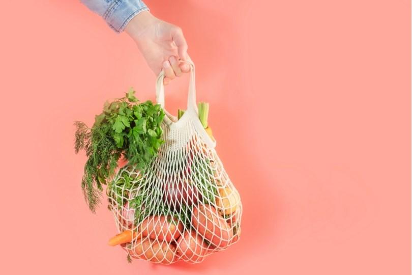 Manger sainement pour prendre soin de l'environnement
