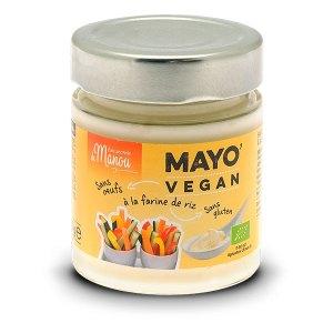 Mayonnaise vegan, Les secrets de Manou