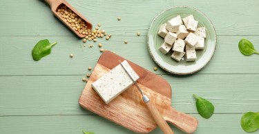 Cuisiner le tofu ferme