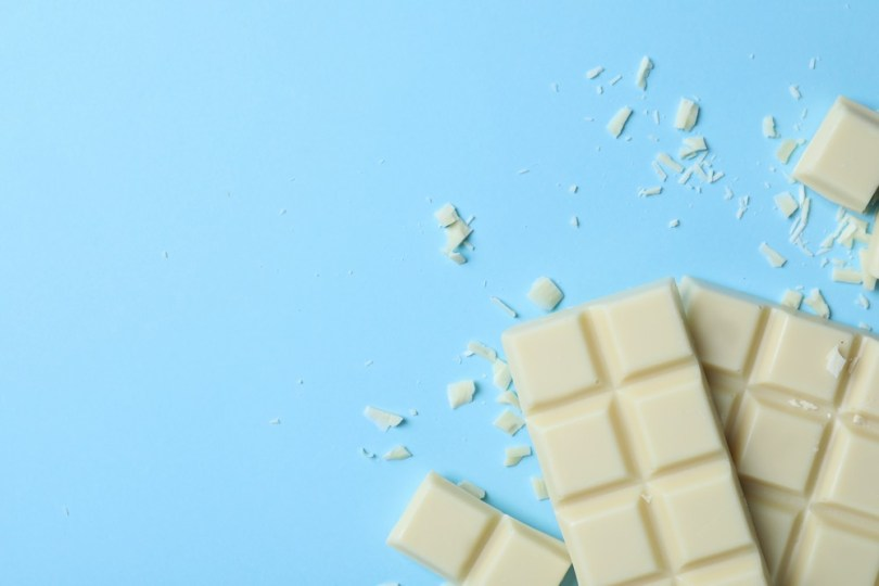 Aliments les plus caloriques : chocolat