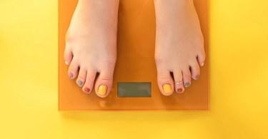 Ce qui m'empêche de perdre du poids