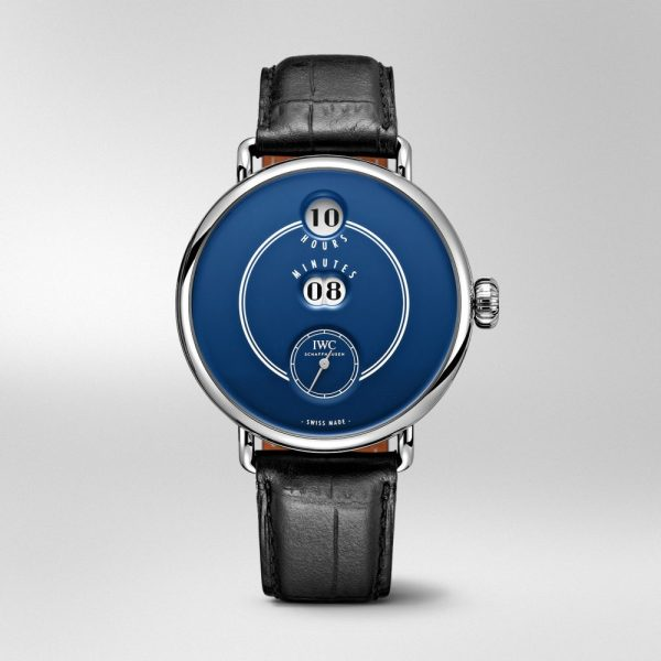 """IWC TRIBUTE TO PALLWEBER EDITION """"150 YEARS"""