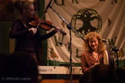 Cathie Ryan Band