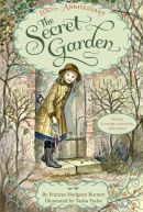The Secret Garden (Harper Collins Edition)