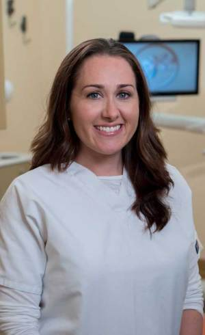 Amber MacAulay - Greenwood Dental | Nashua, NH