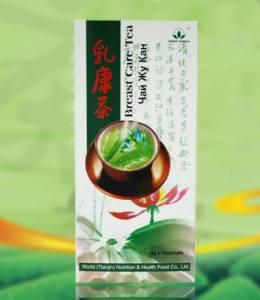 Green World Breast care tea