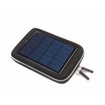 A-Solar Power Bag Black 5200