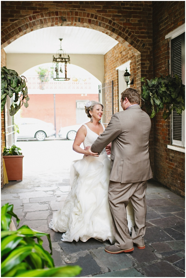 Michelle Paul New Orleans Wedding Photographer