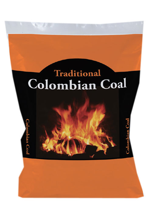 Colombian Household