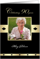 90th birthday invitations from greeting