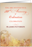 Religious Life Anniversary Invitations From Greeting Card Universe
